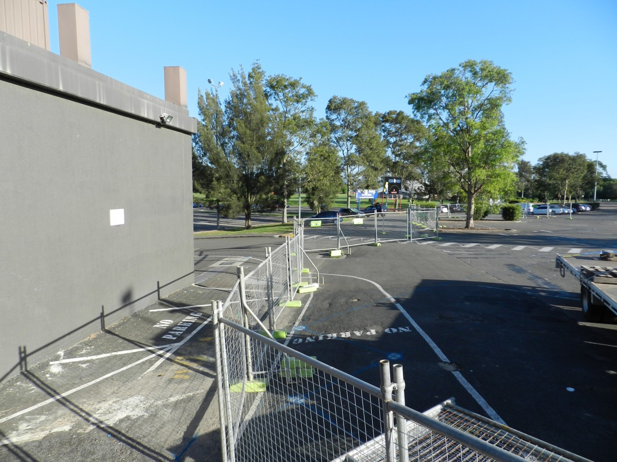 Sydney Fencing