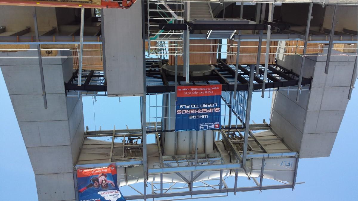 Construction December 2013