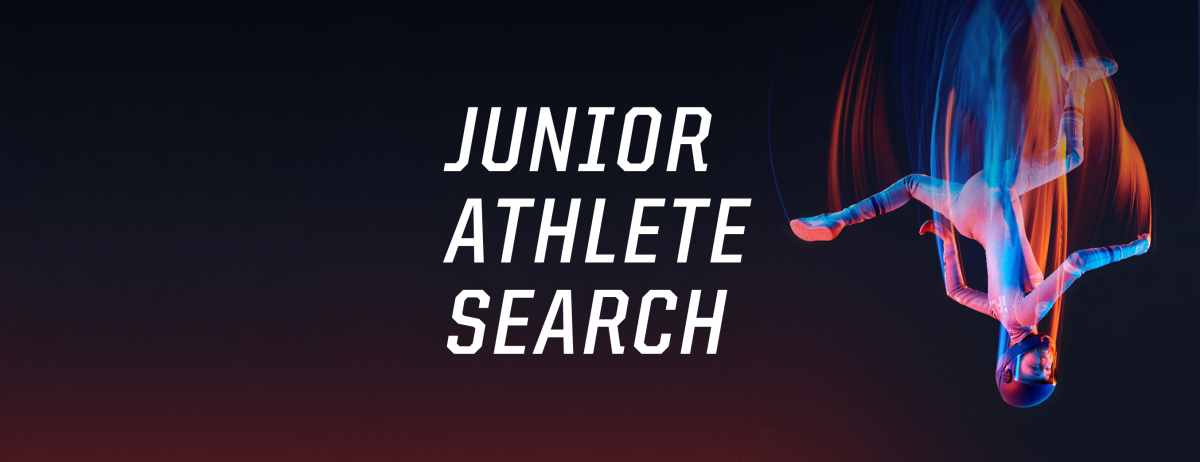 iFLY Junior Athlete Search