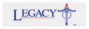 Legacy Australia Logo
