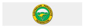 Australian Parachute Federation logo
