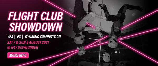 Flight Club Showdown Event of the Year